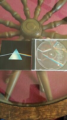 Pink Floyd - Dark Side Of The Moon (1994) with booklet
