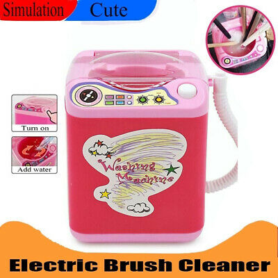 Sponges Cosmetic Puff Makeup Brushes Cleaner Electric Washing Machine Tool