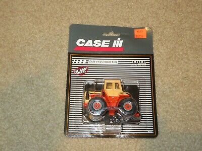 Ertl Case IH 1470 Traction King Tractor 1:64 MOC 1997