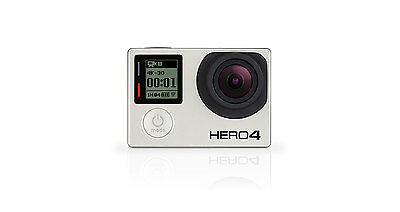 GOPRO Hero4 Black Edition 12 Mp Action Kamera 4K