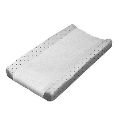 Cotton Change Pad Cover - Starry Night