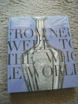 From Neuwelt to the Whole World. 300 Years of Harrach Glass. Ed. by Jan Mergl