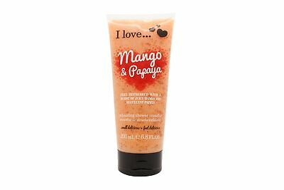 I Love... Scrub Corpo donna 200 ml | cod. F23477 IT