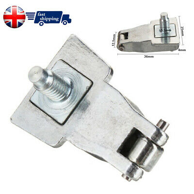 Genuine Fiat 500 Chrome Outer Door Handle Hinge Repair Kits OS or NS-51964555
