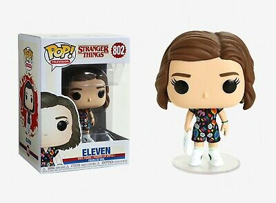 Funko Pop Television: Stranger Things - Eleven Vinyl Figure Item #38536