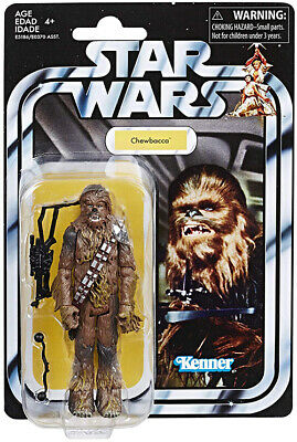Star Wars The Vintage Collection 3.75 Inch Figure - Chewbacca VC141