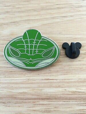 Star Wars What's my Name? YODA Pin Cast Member Exclusive Mystery Badge