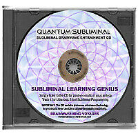 Subliminal Hypnosis Learning Genius- Intelligence Aid- Brainwave Mind Technology