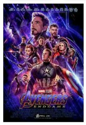 Preorder DVD AVENGERS ENDGAME  SHIPS IN AUGUST WHEN RELEASED