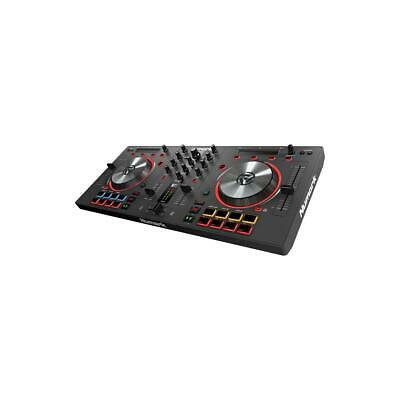 Numark Mixtrack 3 All-in-One Controller with Virtual DJ 8 LE Software #MIXTRACK3