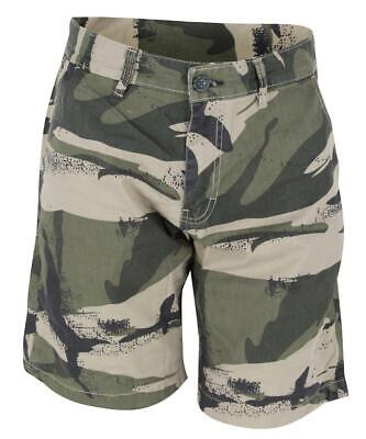 O'Neill Camo Chino Shorts ~ Friday Night
