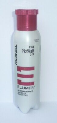 Goldwell  ELUMEN Pure  PK@all   200ml