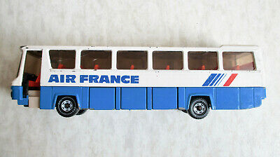 Siku Made in Germany - Man Reisebus 3417 Air France