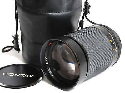 Zeiss for Contax RTS 2/135 mm  Planar T*