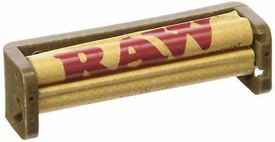 Joint Roller Machine Cigarette Weed Paper Hemp RYO Raw 79mm Fast Cigar Rolling