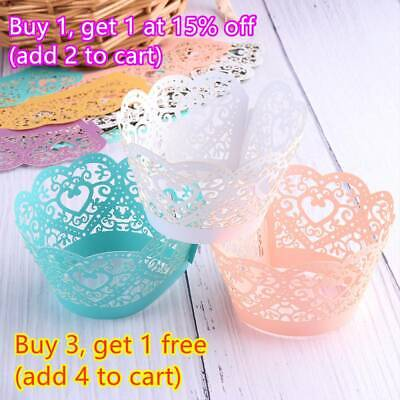 Liner Wedding Supplies Cake Paper Cups Muffin Cases Baking Cup Cupcake Wrappers