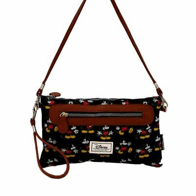 Mickey Mouse Vintage Shoulder Bag