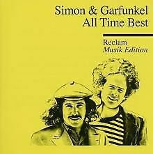All Time Best-Greatest Hits (Reclam Edition) von Simon & G... | CD | Zustand gut