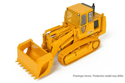 >CCM 973 Track Loader with Demolition Package Caterpillar 1/48 New Release 2019