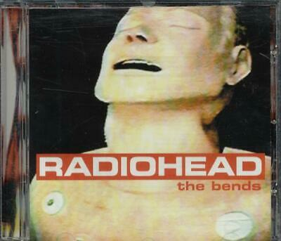 Radiohead - The Bends Cd
