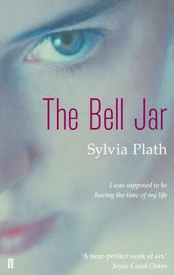 The Bell Jar | Sylvia Plath |  9780571226160