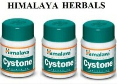 Himalaya Herbal Cystone Tablet for Natural Care- 60 tabs