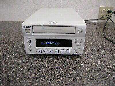 Sony DVO-1000MD Professional Medical DVD Recorder
