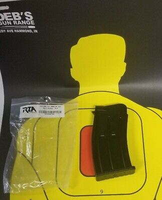 1 - NEW 5rd magazine mag clip for AMT Backup-45 -  45acp