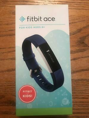 FITBIT ACE ACTIVITY TRACKER FOR KIDS (Blue)FB411SRBU BRAND NEW