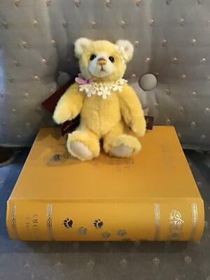 """Pawsome Charlie Bears 2019 Plush * 5"""" New With Tags"""