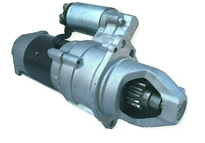 Starter for Ford E F Series Van Pickup Truck 6.9L 7.3L Diesel IS0665 17037