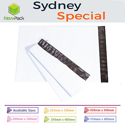Poly mailer mailing bags Shipping Plastic Satchel Courier Self Sealing Satchet