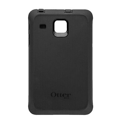 OtterBox Defender Series Protective Case for Samsung Galaxy Tab E 8.0 - Black