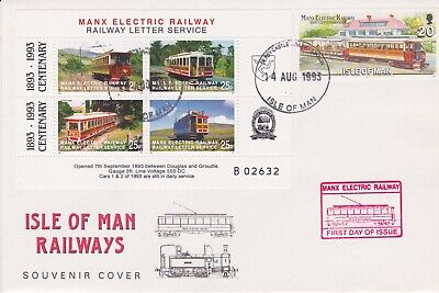 STAMPS STEAM RAILWAY SOUVENIR / FIRST DAY COVER FROM RARE COLLECTION No 014