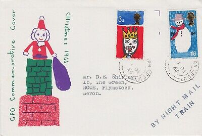 STAMPS STEAM RAILWAY SOUVENIR / FIRST DAY COVER FROM RARE COLLECTION No 044