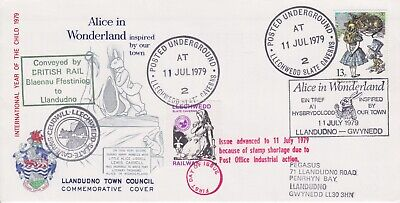 STAMPS STEAM RAILWAY SOUVENIR / FIRST DAY COVER FROM RARE COLLECTION No 102