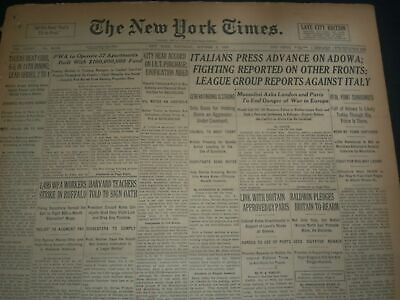 1935 October 5 New York Times - Tiger Beat Cubs 6-5 In 11Th Inning - Nt 7445