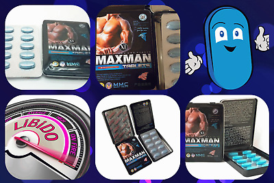 MM XI Male Enhancement Sex Pills - 10 PK  - Sexual Desire
