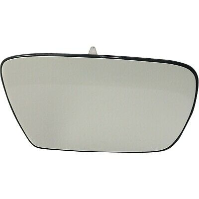 NEW Mirror Glass ADHESIVE 84-96 JEEP CHEROKEE Driver Side **FAST SHIPPING**