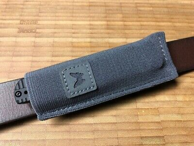 Benchmade 100772 - Side-Draw Sheath/ Scheide grau