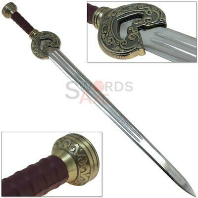 Lord of the Rings Rohan Horse Lords Movie Sword Replica Rider Display Replica