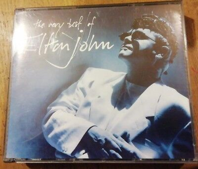 Elton John - Very Best of (2CD fatbox 1990)