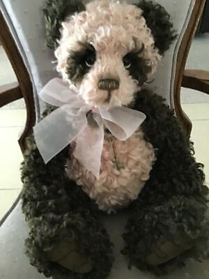 """Ethel Charlie Bears 2019 Plush * 18"""" New With Tags"""
