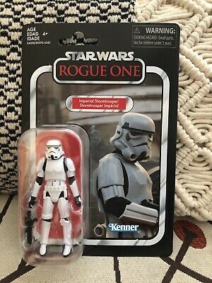 Star Wars Vintage Collection - VC140 - Stormtrooper (Rogue One)