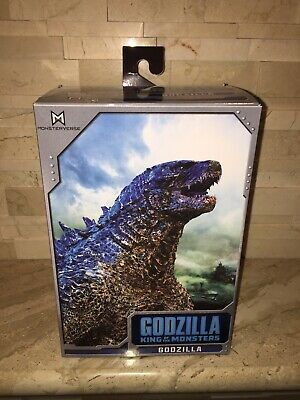 Godzilla King Of The Monsters Action Figure