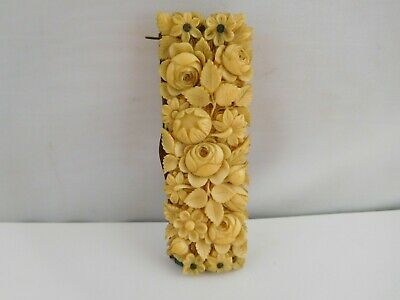 Lovely Quality Qing Dynasty Hair Grip