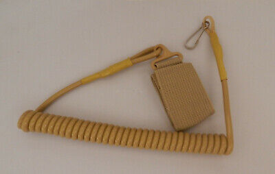 Heavy duty Metal detecting pinpointer lanyard for Garrett Nokta Makro Minelab