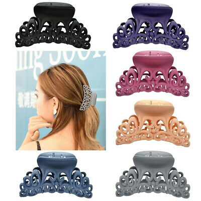 Hot Hair Clips Claws Hairpins hair clamps Hair Salon Hairdressing Styling UK