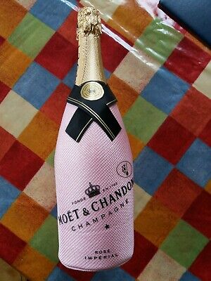 Moet Chandon Rose Imperial Isotherm Suit multiples