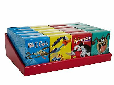 Looney Tunes Boys 20-Piece Display Set - NEW. Children's